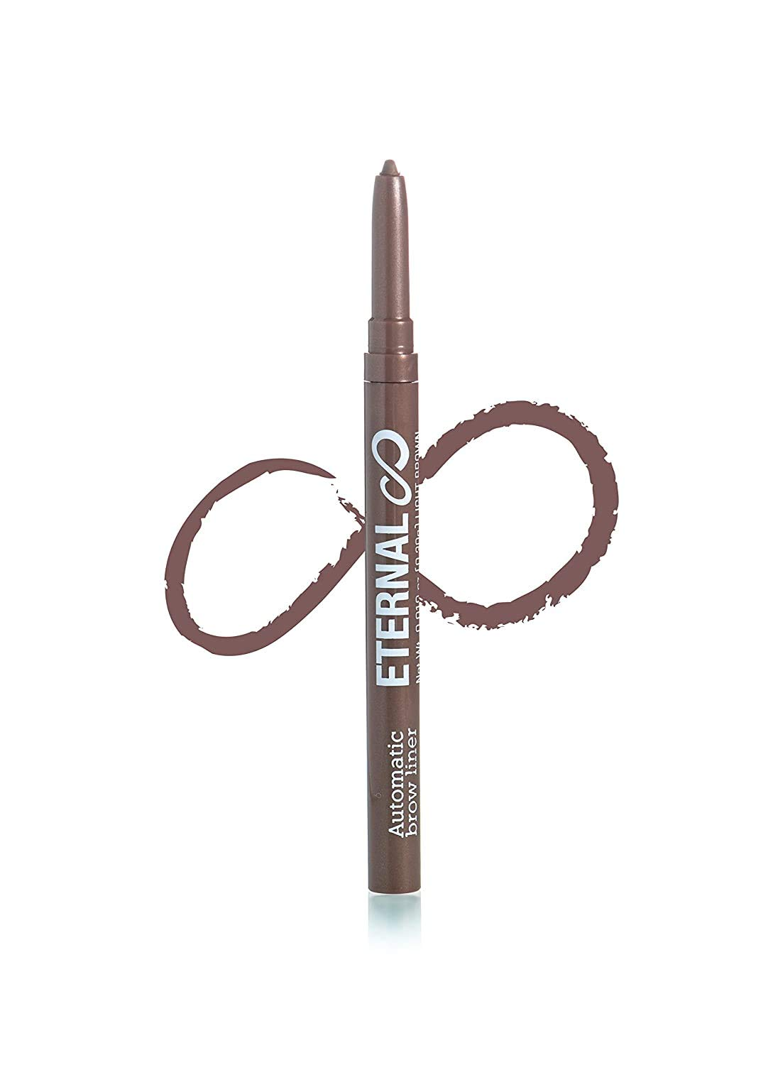 infinity waterproof eyebrow liner