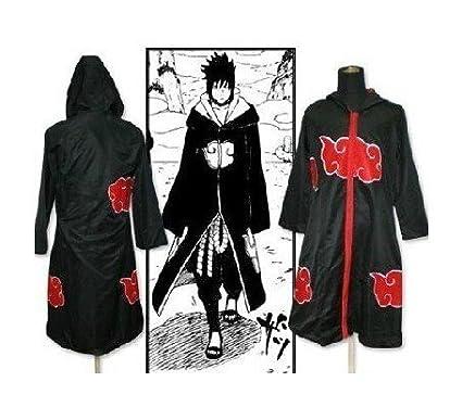 Anime Naruto japonés Cosplay para juego itachi Uchiha ---Ninja Akatsuki  combate snowboard sombrero 5aa8f046ca1