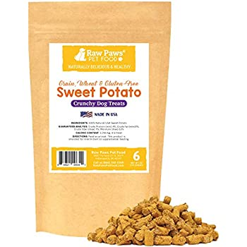 Amazon.com : Raw Paws Pet All-Natural Soft Dogs Treats
