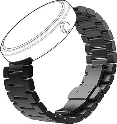 Motorola Mobility Moto360 Smart Watch - Unlocked -