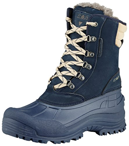 Boots Navy Damen CMP Boots Damen CMP Navy CMP CMP Boots Damen Navy Boots Damen q817n