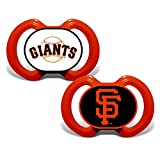 Baby Fanatic MLB San Francisco Giants Infant and Toddler Sports Fan Apparel
