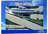 NewRay 1:42 Cessna 172 Skyhawk with Float Diecast Aircraft