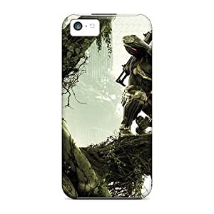 linJUN FENGAnti-scratch And Shatterproof Crysis 3 Fps 2013 Game Phone Case For iphone 4/4s/ High Quality Tpu Case