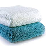 Double Bath Mat by Abyss - Hawaii - Double Mat 20x31
