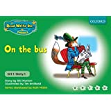 Read Write Inc. Phonics: Green Set 1 Storybooks. On the Bus