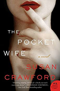 The Pocket Wife: A Novel by [Crawford, Susan]