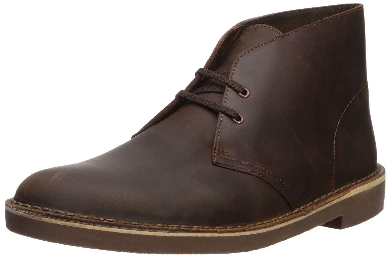 f60c927c544e Clarks Men s Bushacre 2 Chukka Boot  Amazon.co.uk  Shoes   Bags