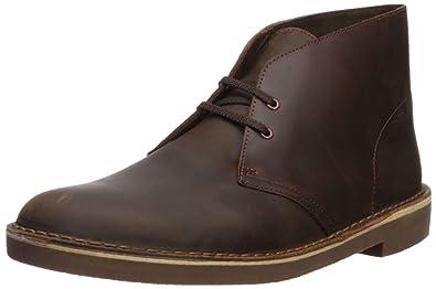 54687e5c801 Clarks Men's Bushacre 2 Desert Boots: Buy Online at Low Prices in ...