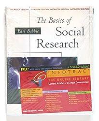 Basics of Social Research