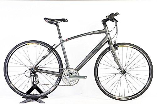 SPECIALIZED(スペシャライズド) SIRRUS COMP(シラス コンプ) クロスバイク 2010年 Mサイズ B07951LK2Y