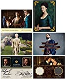 2017 Cryptozoic Outlander Season 2 Trading Card HOBBY box
