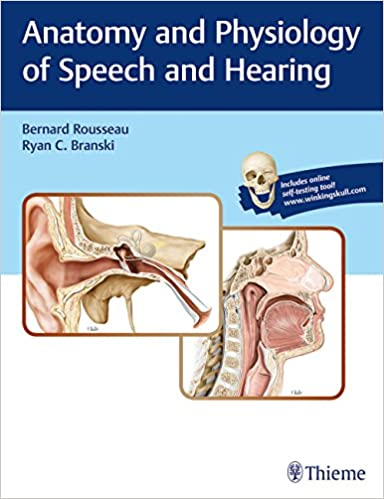 Anatomy and Physiology of Speech and Hearing - Original PDF