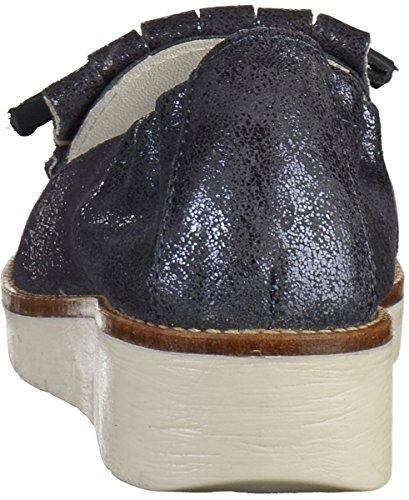 Loafers Kvinners Spm Loafers 61519029 Navy Kvinners 61519029 Navy Spm nxwZgqx7