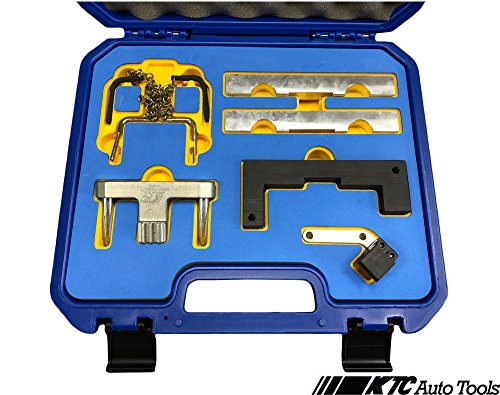 Mercedes Benz (OM 642) Timing Tool Kit