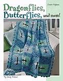 Dragonflies, Butterflies & More - Crochet Patterns