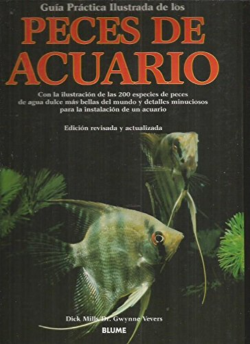 Amazon.com: Peces de Acuario - G.P.I. - (Spanish Edition) (9788487535239): Vevers Mills: Books