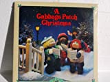 "Cabbage Patch Kids ""A Cabbage Patch Christmas"" - Record Album from 1984"