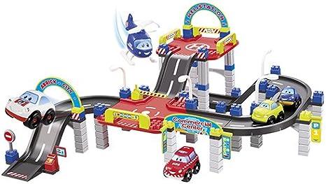 Smoby - City 3 (3049): Amazon.es: Juguetes y juegos