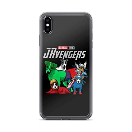 Amazon.com: Avengerss Jack Russell Terrier Jrvengers ...