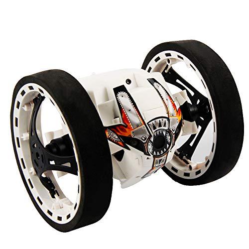 stunt robot - 4
