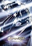 Sci-Fi Live Action - Ultraman Nexus TV Complete DVD Box (10DVDS) [Japan DVD] BCBS-4415