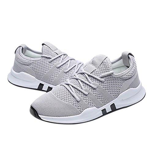 わがまま量で外側JapHot メンズ ランニング シューズ スニーカー スポーツ ジョギング 運動靴 トレーニングシューズ 軽量 アウトドア 通気性 クッション性