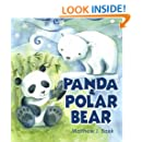 Panda and Polar Bear (Junior Library Guild Selection)