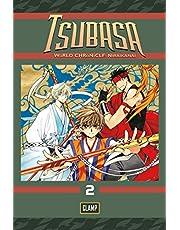TSUBASA WORLD CHRONICLE: 2