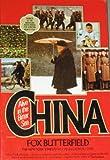 China, Fox Butterfield, 0553342193