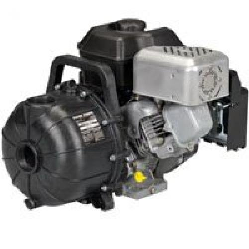 Pacer Pumps #seb2ul E5ic 2'' 5.5hp Transfer Pump by Pacer Pumps