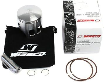 Wiseco 702M06640 66.40 mm 2-Stroke Off-Road Piston