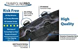 """Trampoline Pro 147"""" Mat with 88 Rings for 14ft"""
