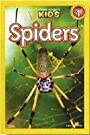National Geographic Readers: Spiders, by Laura Marsh