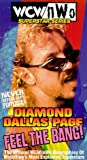 Diamond Dallas Page: Feel the Bang! [VHS]