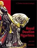 The Charlton Standard Catalogue of Royal Doulton Figurines