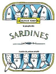 Le peuple des sardines par Delphine Perret