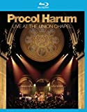 Procol Harum: Live at the Union Chapel [Blu-ray]
