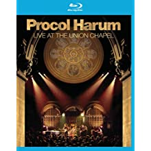 Procol Harum: Live at the Union Chapel [Blu-ray] (2011)