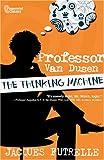 Professor Van Dusen, Jacques Futrelle, 1591663849