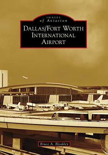 Dallas/Fort Worth International Airport (Images of Aviation) - United Airlines Cargo
