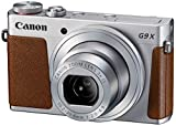 CANON(キヤノン) Canon(キヤノン) PowerShot G9X シルバー