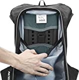 USWE Patriot 15L With CE-Certified Back Protector