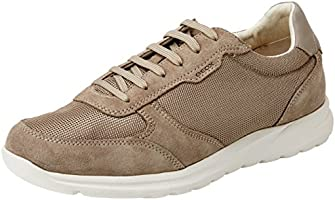 Geox men's damian sneakers at AED 189