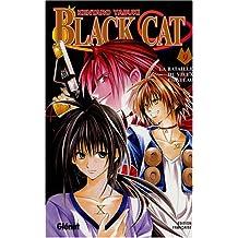 BLACK CAT T.09 : LA BATAILLE DU VIEUX CHÂTEAU