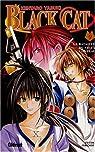 Black Cat, Tome 9 : La bataille du vieux chateau par Yabuki