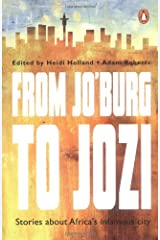 From Jo'Burg to Jozi Paperback