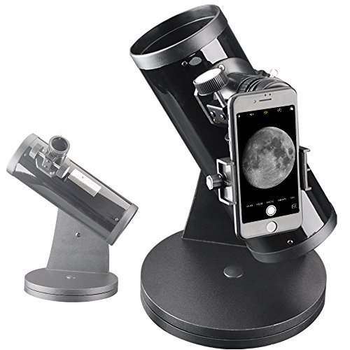 Used, Landove 30076 Portable Desktop Dobsonian Reflector for sale  Delivered anywhere in USA