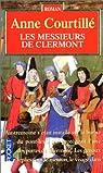 Les messieurs de clermont par Courtillé