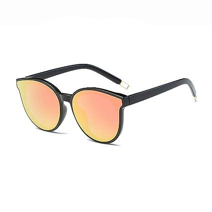 Gafas de Sol Polarizadas Mujeres Ocean Lens Outdoor Beach Compras Conducir Gafas de Protección UV (